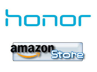 Honor Store su Amazon
