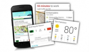 Google Now & Now on Tap