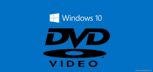 Windows 10 Dvd video