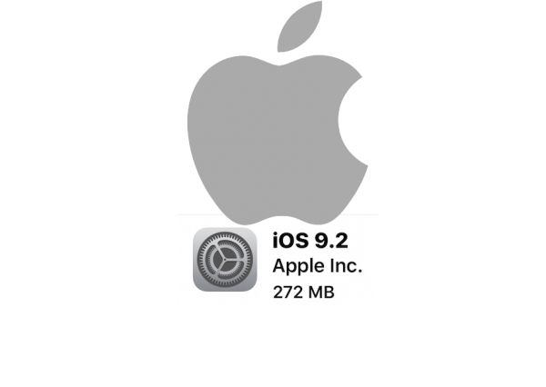 Apple iOS 9.2
