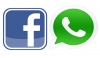 Facebook compra Whatsapp