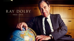 Morto Ray Dolby, il papà del Dolby