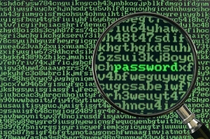 Le peggiori password del 2014