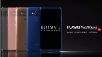 Huawei Mate 10 Specifiche tecniche