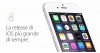 Apple iOS 8.0.2 disponibile a tempo di record