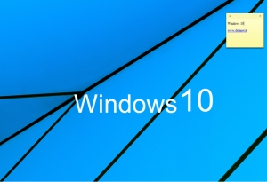 Windows 10 Prwview