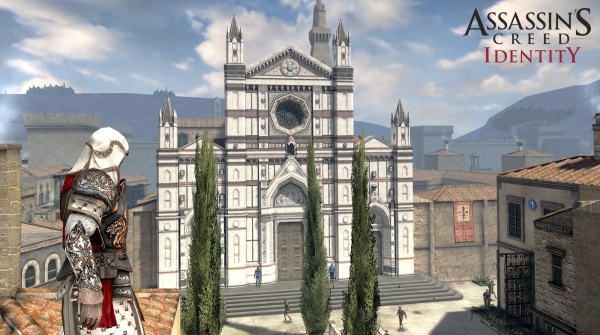 Assassin's Creed Identity Firenze