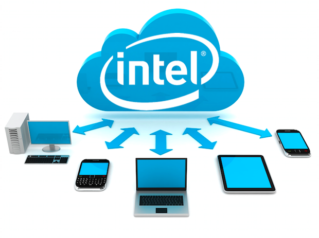Intel Cloud