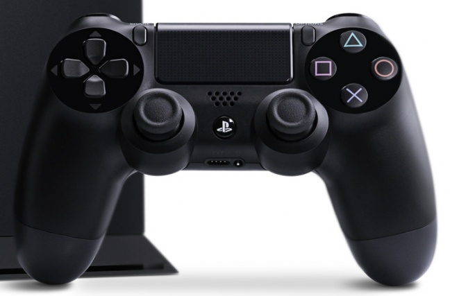 playstation4 joypad
