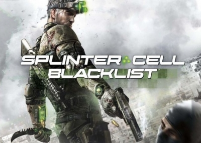 Splinter Cell Blacklist slitta ad agosto