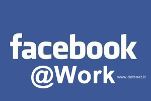 Facebook at Work: Facebook entra negli uffici