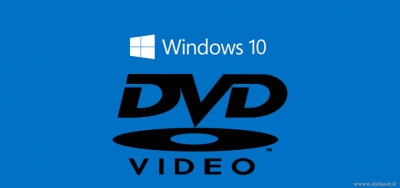 Windows 10: Come vedere un film su Dvd