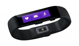 Microsoft Band sfida gli smartwatch di Apple e Samsung
