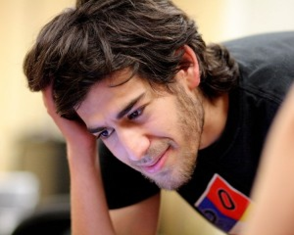 Aaron Swartz entra nella Hall of Fame