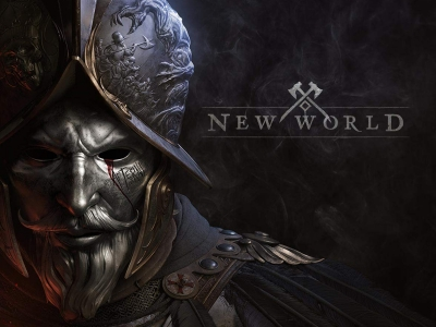 New World di Amazon Games