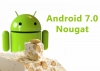Android 7.0 Nougat disponibile