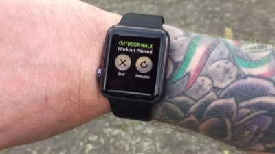 Perché i tatuaggi interferiscono con L'Apple Watch