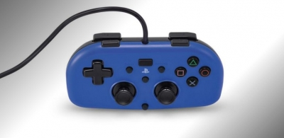 Sony presenta il Mini Wired Gamepad