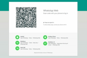 Whatsapp Web: Ora è possibile messagiare da pc