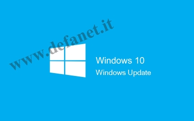 Windows 10: Come disabilitare download dei driver da windows update