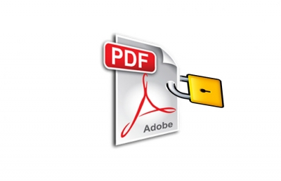 Come rimuovere password da un PDF