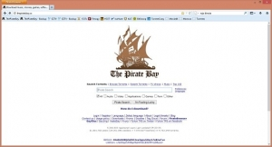 The Pirate Bay festeggia i suoi 10 anni con PirateBrowser