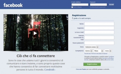 Facebook addio ai post click baiting