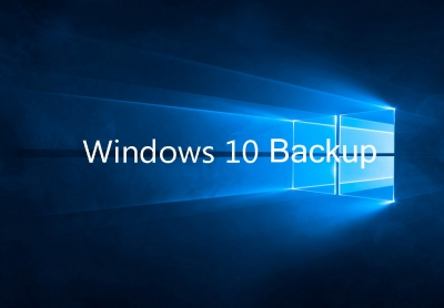 Windows 10: Come creare immagine backup del sistema operativo