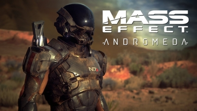 Mass Effect: Andromeda disponibile