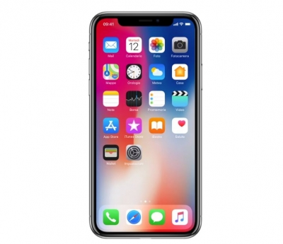 iPhone X: Specifiche tecniche dettagliate
