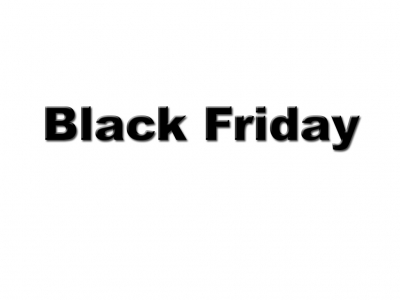 Black Friday tutte pronto per le offerte Amazon