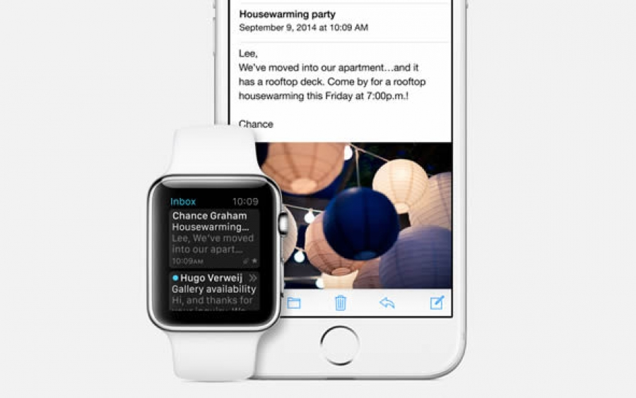 Come Collegare Apple Watch Con Iphone Defanet