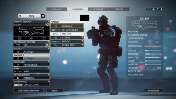 Battlefield 4,svelati i primi dettagli del single player