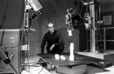 Chi era Marvin Minsky