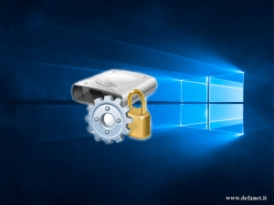 Windows 10 BitLocker