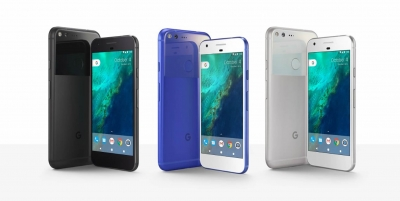 Google Pixel disponibile