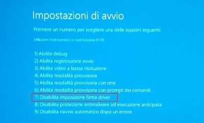 Windows 10: Come risolvere errore 0xc000021a