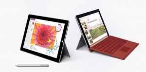 Microsoft Surface 3 :Un Tablet che funziona come un pc.