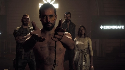 Far Cry 5 disponibile su Ps 4, Xbox One e PC