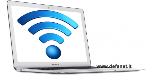 Come creare un Hotspot (access point) Wifi con un Mac