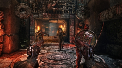 Deadfall Adventures il nuovo FPS
