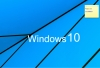 Una giornata con Windows 10
