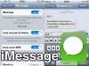 iOS 7 blackout di iMessage