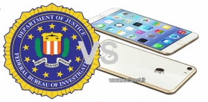 Fbi contro Apple, iPhone 6 inviolabile