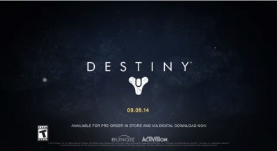 Destiny da record