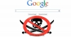 Google penalizza i siti di torrent