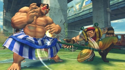Ultra Street Fighter 4 pronto per inizio 2014